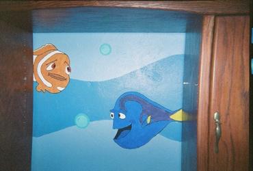 Nemo&Dory
