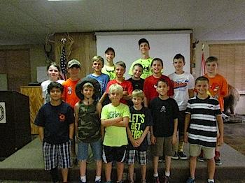 FFWC Camp Ocala 18