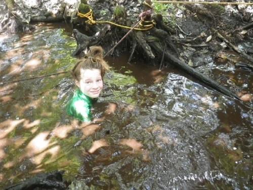 WK 4 Mud Hike 023